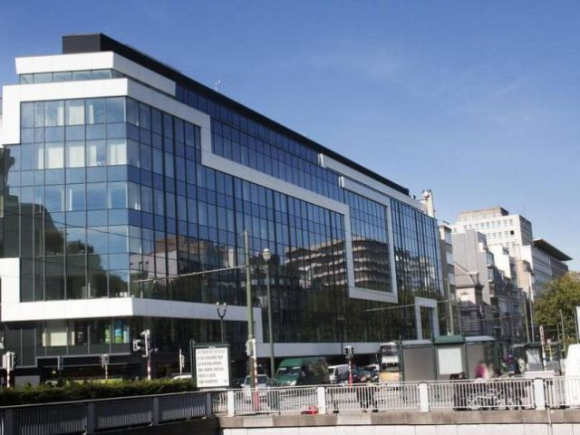 Trade Representation of the Russian Federation in Brussels has rented new offices